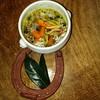 Soupe heureux! Lucky soup! Sopa feliz! Glücks Suppe! (eikeblogg) Tags: food homemade nutrition vegetables nomeat mobilephotography soup fresh