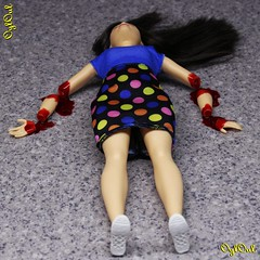 №494 (OylOul) Tags: 16 doll barbie joint hinge