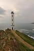Faro de Cabo Home (f@gra) Tags: faro light lighthouse camino way landscape paisaje galicia spain pontevedra sony water agua oceano ocean atlantico atlantic sunset ocaso clouds nubes