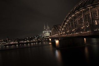Kölner Dom & Hohenzollern