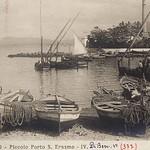 Palermo – Piccolo Porto S. Erasmo IV. thumbnail