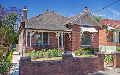 22 Tahlee St, Burwood NSW 2134