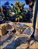 Front Porch (Don Saban) Tags: donsaban frontporch iphone losangeles california