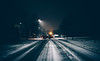Start of winter (Tim RT) Tags: tim rt reutlingen night street work snow snowing fist start germany light track love nature outdoor new picture canon 6d 6dii 6d2 mark ii 2 tamron35mm 35mm f18 sp di vc usd prime lens visual inspired hypebeast f012