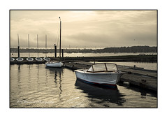 Early Morning Newport (windshadow2) Tags: ftadams newport