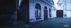 Purple Prague, Study 13 (1nspired.artist) Tags: horizon202 lomochrome purple lomochromepurple 35mm lomo prague praha inspiredartist art europe iso100 film epsonv500 panorama