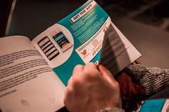 8V1A9926 (Sydney Paulsen) Tags: podcon podcon2017 nerdfighters nerdfighter nerdfighteria hankgreen johngreen hankandjohngreen phoebejudge criminal seattle pikeplacemarket pikeplace
