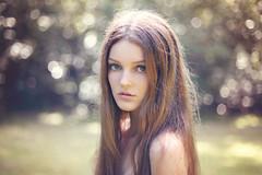 Amy - Portfolio Shoot (Rob Harris Photography) Tags: beautiful beauty model modelling gorgeous stunning girl female fashion face headshot eyes naturallight bokeh