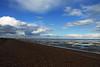 Lydd on Sea (richwat2011) Tags: julaugsep17 kent sea seaside englishchannel coast coastline shore shoreline lade lyddonsea southcoast beach sand shingle nikon d200 18200mmvr clouds 1000views 2000views 3000views