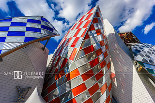Art & Culture - Louis Vuitton Foundation, Paris, France