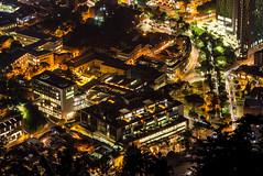 Uniandes (RobertContrer) Tags: nightphotography losandes universidad bogotá colombia