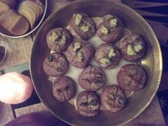 mini panini (Lina (Prema) Polmonari) Tags: cibo food home casalingo pane bred pain bro veg verdure obst gemuse frutta verdura fruit