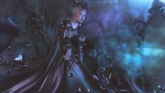 Mirror, Mirror (clau.dagger) Tags: enchantment nc noblecreations dreamcatcher boomerang grunt secondlife fairytales snowwhite fantasy fashion accessories decor tram insol catwa maitreya eve drd nefariousinventions poseidonposes
