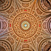 The Ceiling In The Kunsthistorisches Museum