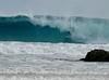 DSCF6783 (gleeson.stephen) Tags: rainbowbay surfphotography fujix snapperrocks kirra tubed pointdanger goldcoast greenmountbeach surfinglife waves coolangatta gcsurfgirls surf longboard