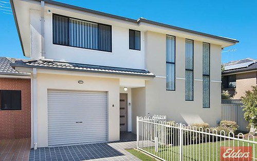 8/20 Valeria Street, Toongabbie NSW