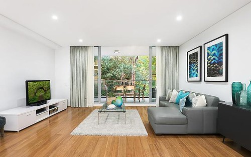 504/72 Gordon Crescent, Lane Cove NSW