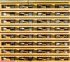 Geometria Urbana. 018. Valencia, noviembre 2017. (Jazz Sandoval) Tags: 2017 amarillo arquitectura abstracción búsquedas búsqueda building color contraste calle colour curiosity city casa ciudad curiosidad cuadrados digital day dìa diagonal diagonales fotografíadecalle fotodecalle fotografíacallejera fotosdecalle fachada elfumador españa exterior enlacalle equilibrio geometría gráfico geometrías geometry geometrìa ilustración jazzsandoval luz light lines valencia lineas lógicamatemática lógica paisaje streetphotography streetphoto sombras vivienda ventana window windows yellow orden ordenadas