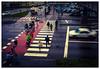 Not what to expect (bengtson.jonas) Tags: le streetphotography rusning rush övergångsställe motionblur korsning crossing gatufoto street förväntan fotosondag fs171203