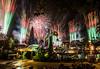 Jingle Bell Jingle Bam! 🎅💥 (Mark Willard Photography) Tags: walt disney world nikon d850 fireworks gertie echo lake hollywood studios jingle bell bam long exposure neutral density filter