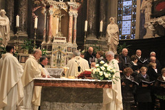 IMG_8135 (missionari.verbiti) Tags: missionariverbiti verbiti diacono marianaenoaei svd laurotisi arcivescovo trento varone rivadelgarda