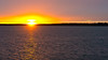 Daylight Begins (ramseybuckeye) Tags: december 9 2017 sunrise williams reservoir allen county ohio
