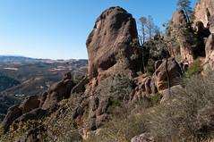 Pinnacles National Park (_quintin_) Tags: pinnacles rock landscape california