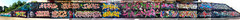 Holland - Boxtel • Bar • Caer • Dais • Sperm • Dase • Dims • Keaps • Knals • Lenas • Sapo • Dusk • Spoce • Chop • Dime • Dise • Mine • Fleks • Prins • Dr. Chess • Mek • Jahz • Kreyzie • Dots • Heksr • Robs • Tunnel Vision V2.0 • 2017 (Graffiti Joiners) Tags: graffiti joiners halloffame hof streetart festival jam molotow mtn mtn94 montana belton ironlak graff piece joiner subway train tagging tags handstyle mural oldschool oldskool aerosol kings streetlife wildstyle production throwup urban art burner europe bar caer dais sperm dase dims keaps knals lenas sapo dusk spoce chop dime dise mine fleks prins drchess mek jahz kreyzie dots heksr robs tunnelvision 2017