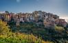 Italy - Corniglia (Toon E) Tags: 2017 italy laspezia cinqueterre italianriviera monterossoalmare vernazza corniglia manarola riomaggiore green blue water sea mediterranean sony 7rm2 zeiss sonyfe1635mmf4