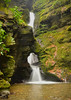 St Nectan's Glen (Paul Jarvis (Plymouth)) Tags: cornwall tintagel boscastle water fall falls nectan glen nectans saint st waterfalls river trevillet cornish england hermitage sssi site special scientific interest fairy fairies piskies pixie