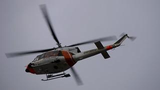 Finnish Border Guard Agusta-Bell AB-412 OH-HVH