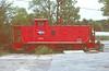 MP Caboose 13502 (Chuck Zeiler) Tags: mp caboose 13502 railroad branson train chuckzeiler chz