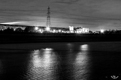 2017 - 11 - 18 - EOS 600D - Connahs Quay - 015 (s wainwright) Tags: 2017 november attheendoftheday connahsquay riverdee flintshire walescoastpath canon600d eos600d