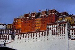 "Potala Palace • <a style=""font-size:0.8em;"" href=""http://www.flickr.com/photos/45469423@N00/37643564955/"" target=""_blank"">View on Flickr</a>"