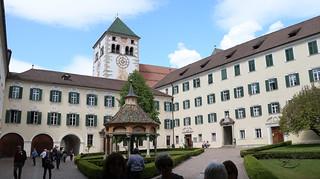 Kloster  Neustift -Brixen