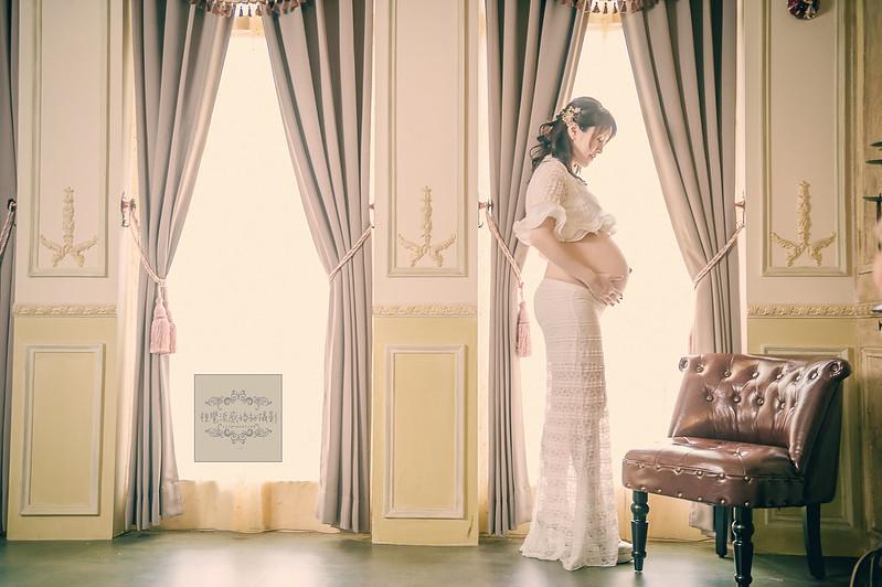 孕婦照,親子寫真,藝術照,個人,巷子內攝影棚