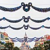 Christmas Time on Main Street, USA (winterkl) Tags: christmas christmasdecorations sleepingbeautycastle disneylandparis dlp mainstreetusa disneylife disneydork travel