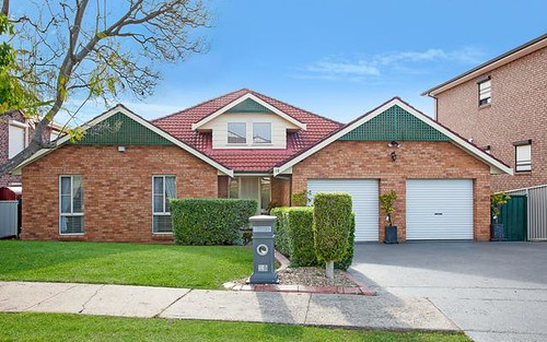 12 Candlewood St, Bossley Park NSW 2176