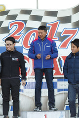 20171119CC6_Podium-114 (Azuma303) Tags: ccbync30 2017 20171119 cc6 challengecupround6 newtokyocircuit ntc podium チャレンジカップ チャレンジカップ第6戦 表彰式