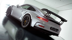 Gran Turismo Sport | GT3 RS (CHRISinSESSION) Tags: gtsport scapes photomode ps4 pro videogame gaming photo mode 4k games game screenshots screenshot gamescreenshots gamescreens digital art realism beautiful virtualphotography videogames screencapture gt sport racing car gt3 rs