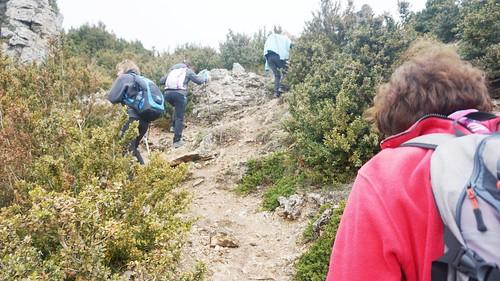 Senderismo por Monte Toloño Logroño Fotografia Tomas Sanz (97)