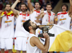 PARTIDO (Baloncesto FEB) Tags: baloncesto polonia