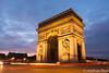 Arc de Triomphe (Mathias25) Tags: paris arcdetriomphe france monument