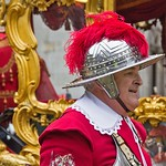 Pikeman, Lord Mayor's Show, London, 11 Nov 2017 thumbnail