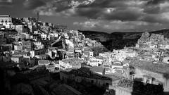 Matera (Peter Bardell) Tags: village italy matera