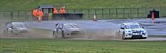 J78A1326 (M0JRA) Tags: rally cross cars racing tracks grass roads woods british people spectators croft raceways