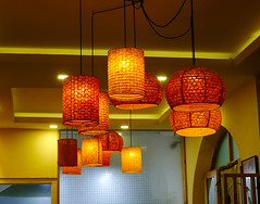 Lantern at a restaurant in Kathmandu, Nepal (phuong.sg@gmail.com) Tags: antique asia asian background celebrate celebration china chinese color colorful culture decor decoration decorative defocusing design evening festival fortune glow greeting holiday illuminated lamp lantern light luck lucky new oriental ornament paper pattern pray prayer red religion symbol town tradition traditional year