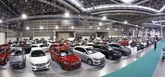Feria del Automovil 69