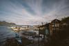 Fishing Village; Chindonan Island, Philippines (erik-peterson) Tags: erikpeterson travel philippines philipine filipono tagalog coron palawan dive diveresort vacation christmas diving boats boat boating ocean sea