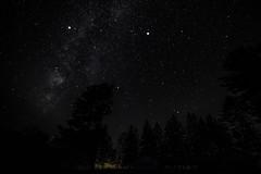 night sky viewing (juleann on mv) Tags: cherryspringsstatepark pa darksky milkyway stars
